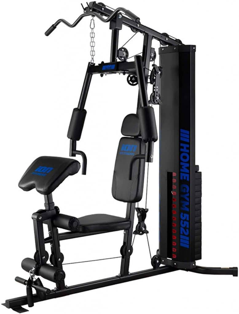 ION FITNESS Home gym 552 FI552