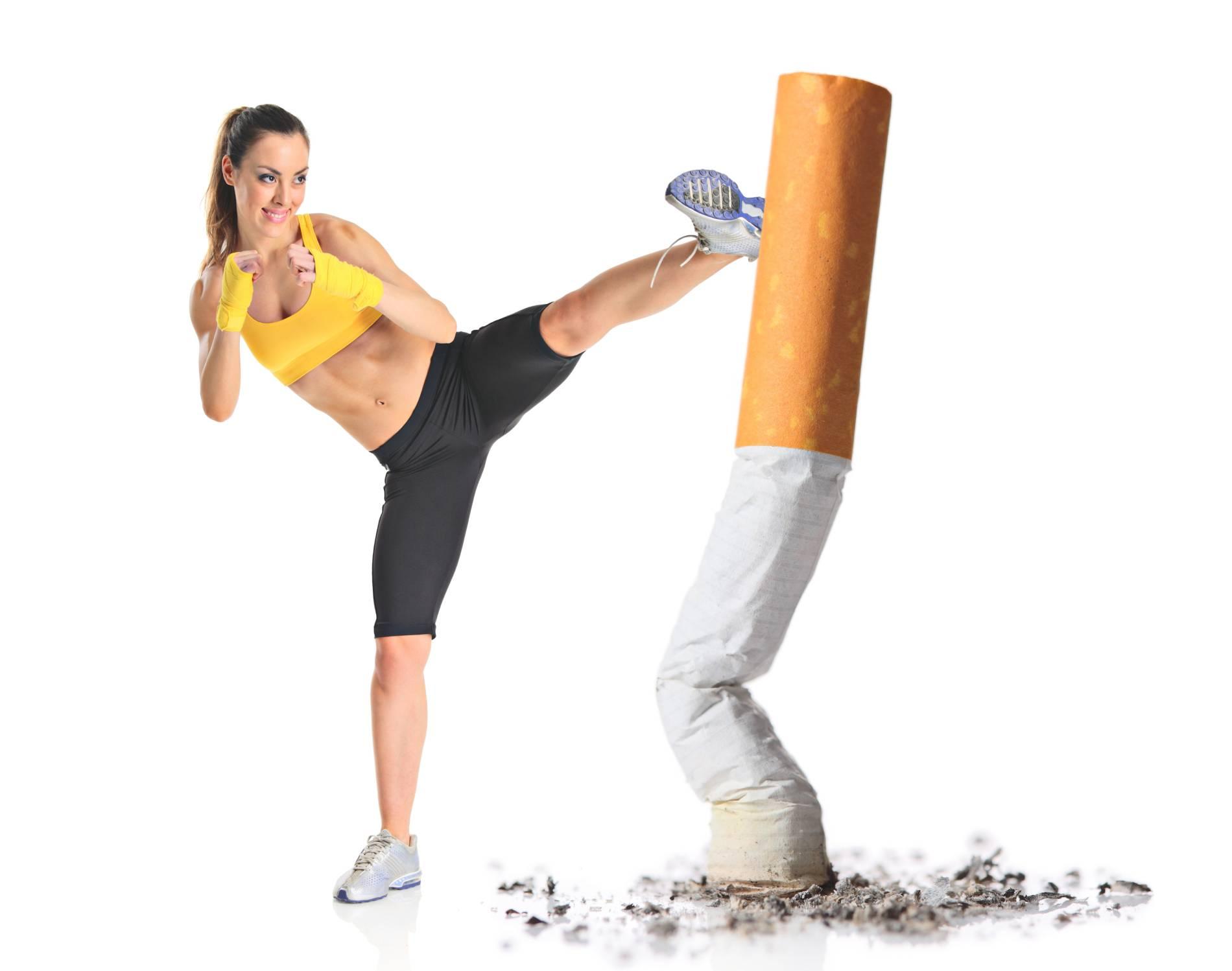 Aiuto per smettere di fumare forum